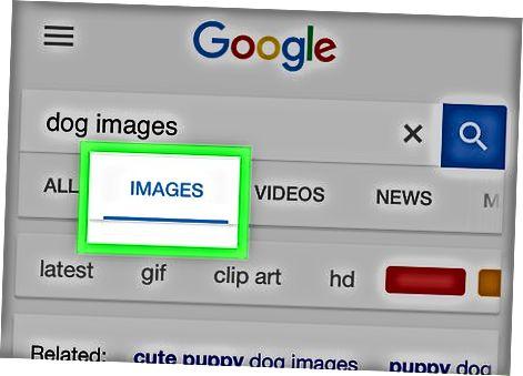 Mobil qurilmada Google Chrome-dan foydalanish