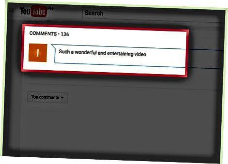 YouTube-ning asosiy uslublaridan foydalanish