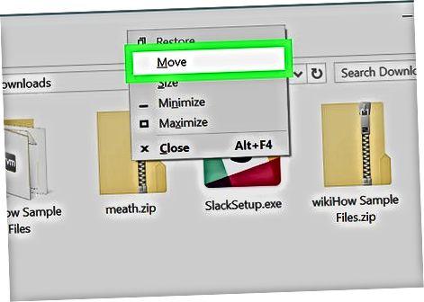 Barcha Windows kaskadli yoki stacking