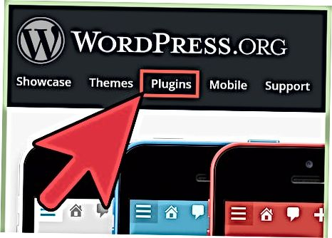 WordPress.org dasturidan foydalanib obuna bo'lish tugmachasini qo'shish