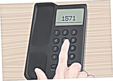 Sky ovozli pochtasini asosiy telefondan tekshiring