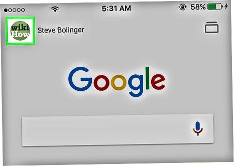 Google Qidiruv ilovasi