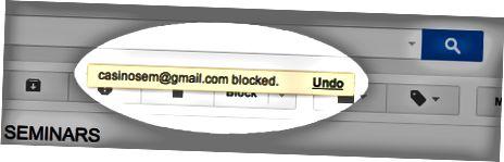 Gmail kengaytmasidan foydalaning
