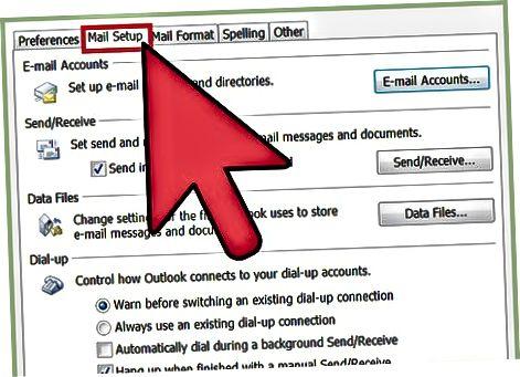 Microsoft Outlook 97-da Resurs qaydnomasini yarating