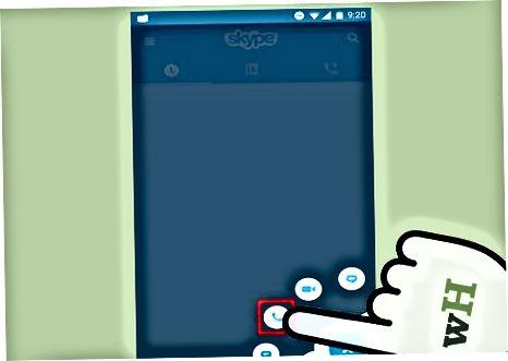 Android-dan foydalanish