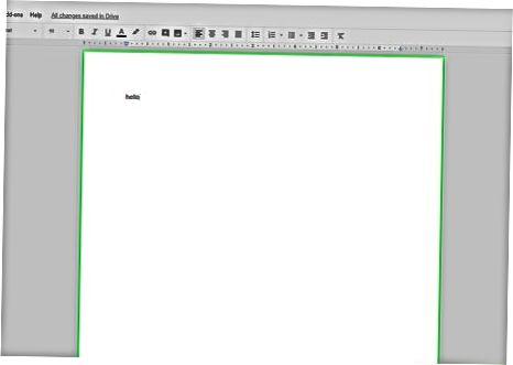 डेस्कटॉप पर फ़ाइलें बनाना