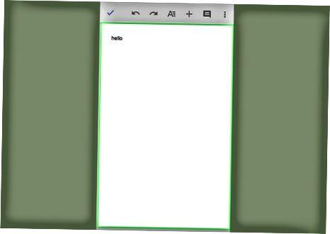 मोबाइल पर फ़ाइलें साझा करना