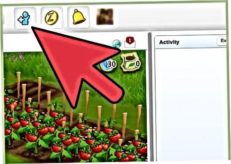 Farmville 2 qo'shnisini Zyngagames.com saytiga qo'shish