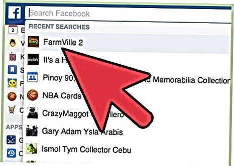 Facebook veb-sayti orqali Farmville 2 jamoat qo'shnilarini qo'shish
