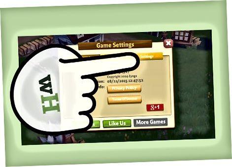 Farmville 2-ga qo'shnilarning qo'shilishi: mamlakatdan qochish (Android / iOS)