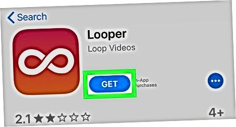 Usando Looper