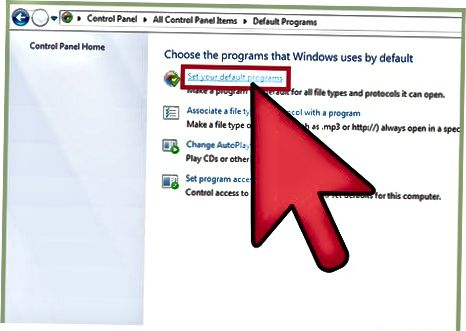 Windows 8, 7 va Vista