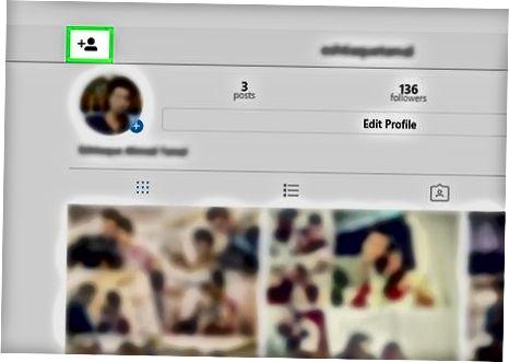 Instagram ilovasidan foydalanish