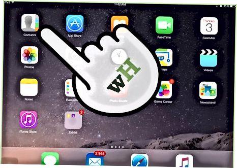 Kontaktlaringizni iOS 7 yoki undan keyingi qurilmaga sinxronlashtirish