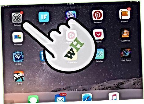Kontaktlaringizni iOS 6 yoki oldingi versiyasiga sinxronlashtirish