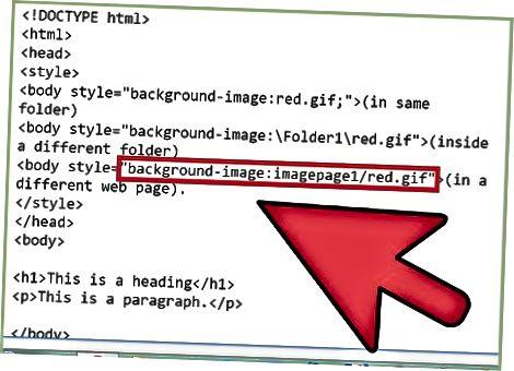 CSS usullari