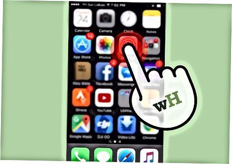 Wi-Fi tarmog'iga ulanmoqda