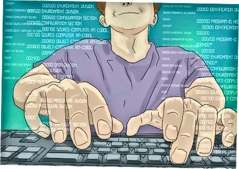 Kompyuter va tarmoqlarni o'rganish