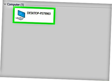 File Explorer-dan foydalanish