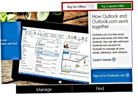 Email Client Ilovalari yordamida elektron pochtaga kirish