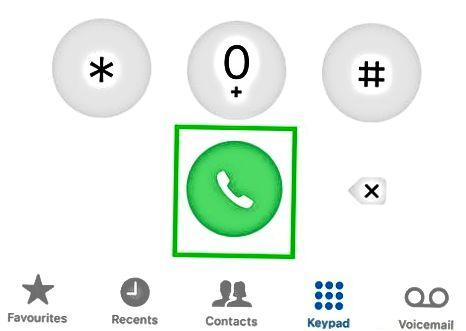 Telefon orqali