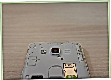 IPhone bo'lmagan Global Ready 3G telefonlarining qulfini ochish