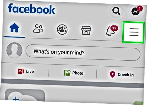 Facebook Dating-dan foydalanish