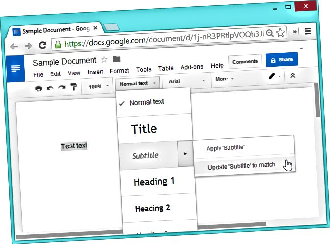 google-docs-change-text-formatting-styles