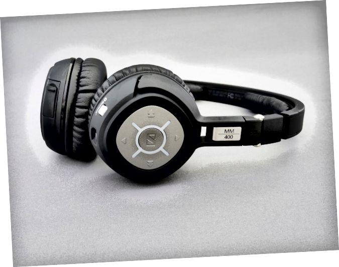 ακουστικά Bluetooth