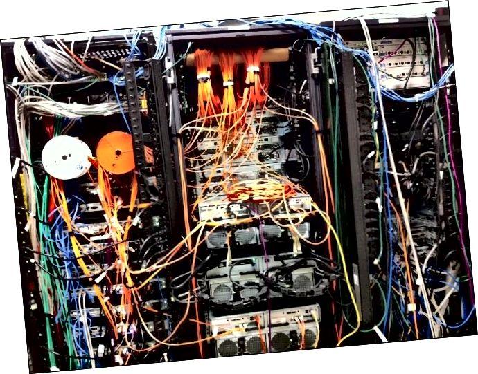 сервер-стойкі