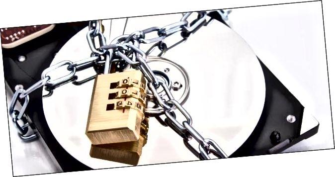 κλειδωμένος-σκληρός δίσκος