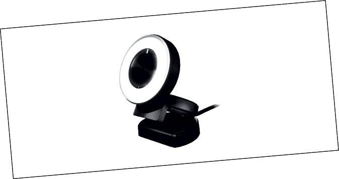 Веб-камера Razer