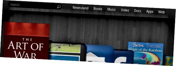 8 coses que cal fer un cop heu encès la vostra capçalera de foc Kindle