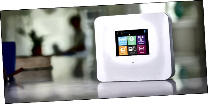 Securifi Almond 3 Hub