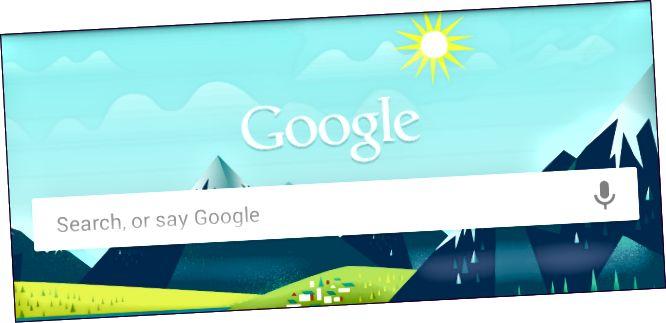 Google- ახლა-ძებნა
