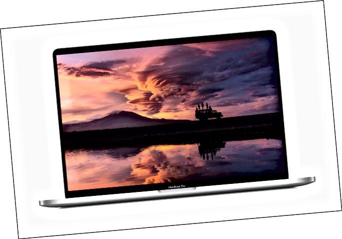 Apple MacBook Pro de 16 polzades