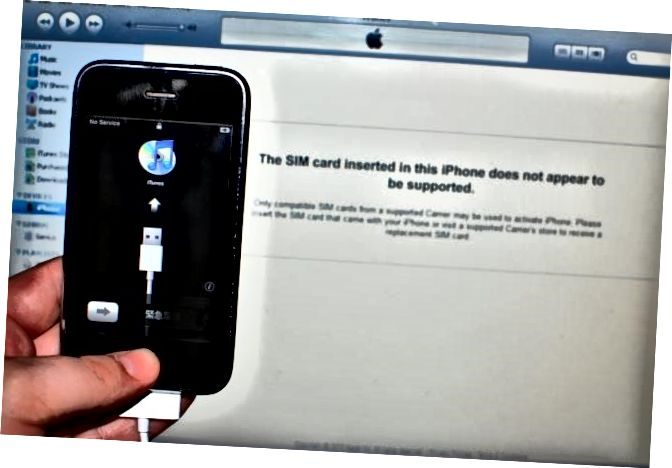 заблакаваная-iphone-не прымае-sim-карта