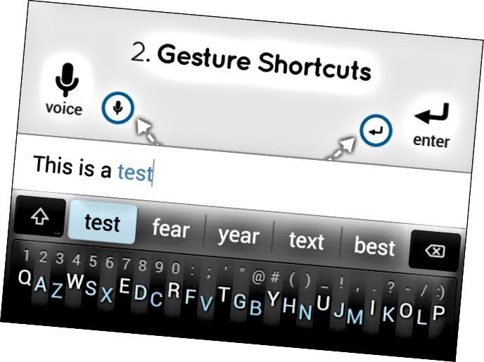 мінус-андроід-клавіятура