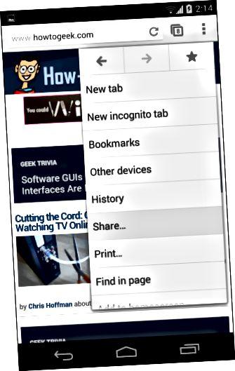 krom-android-menu
