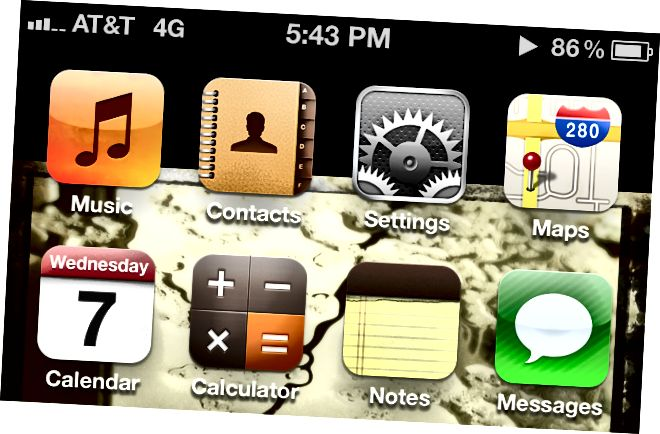 iphone-at & t-4g