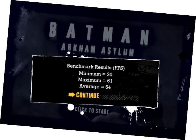 Arkham-asylum-benchmark