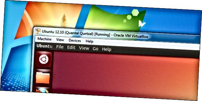 run-linux-on-windows