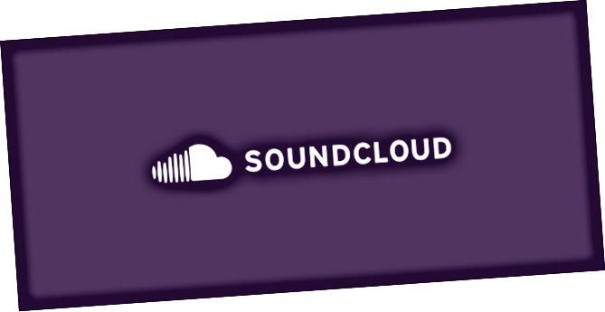 soundcloud-загаловак