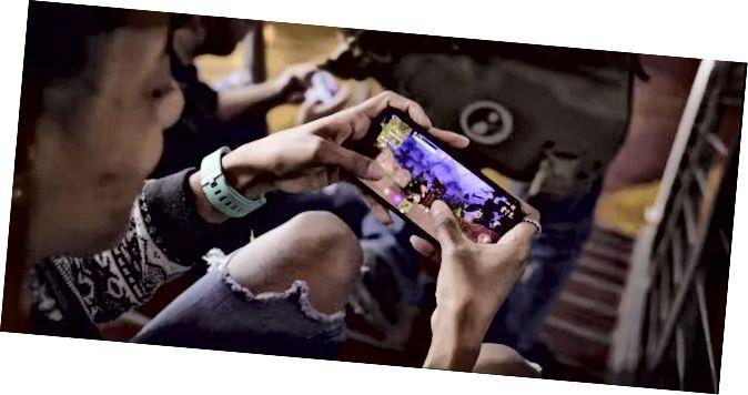 Fortnite, Fortnite iphone, Fortnite iOS, Fortnite στο τηλέφωνο,