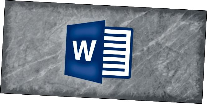 logotip de paraula microsoft