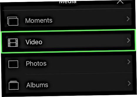IPhone / iPad-da