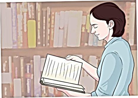 Brug af bogmobilen