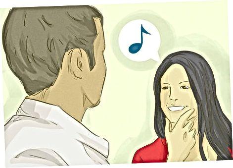 Følger bedste praksis for lytning