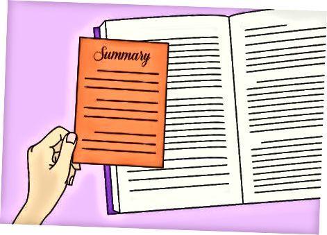 At skrive en synopsis til en ikke-fiktion bog