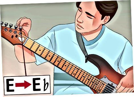 Ritm yoki yakka gitarist sifatida takomillashtirish